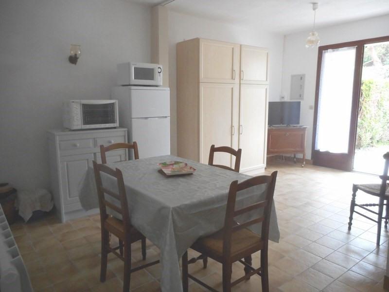 Affitto per le ferie appartamento Vaux-sur-mer 375€ - Fotografia 2