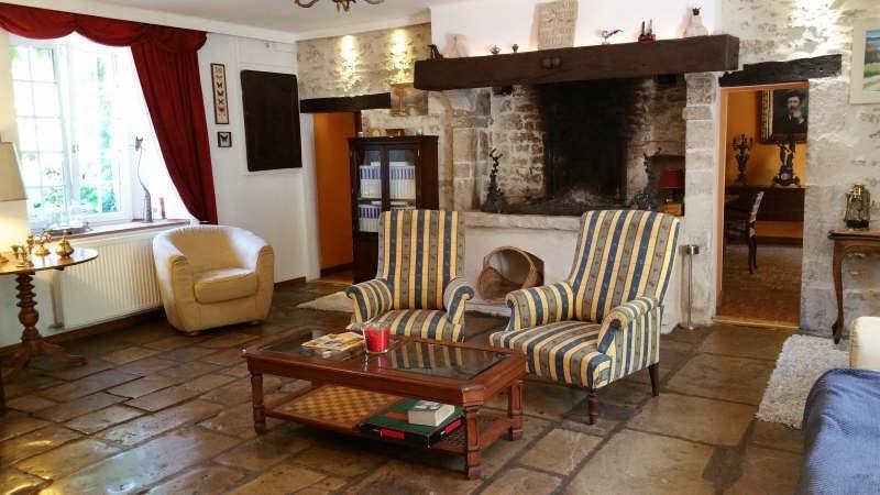 Vente de prestige maison / villa Carentan 419000€ - Photo 10