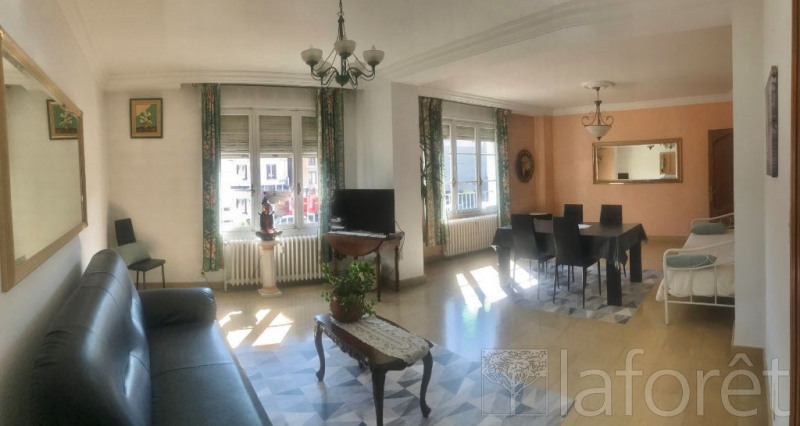 Sale apartment Bourgoin jallieu 249 000€ - Picture 1