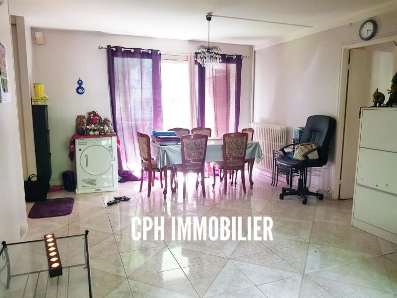 Venta  apartamento Villepinte 119000€ - Fotografía 1