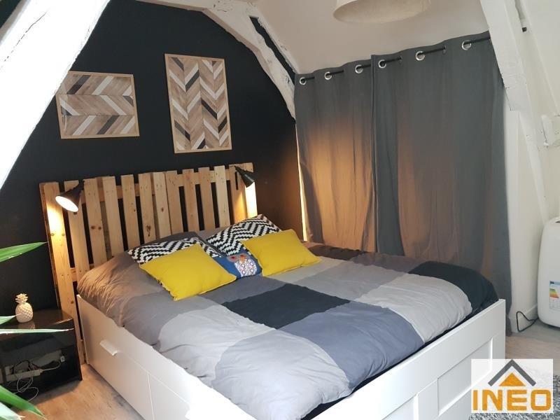 Vente appartement Geveze 106 900€ - Photo 5