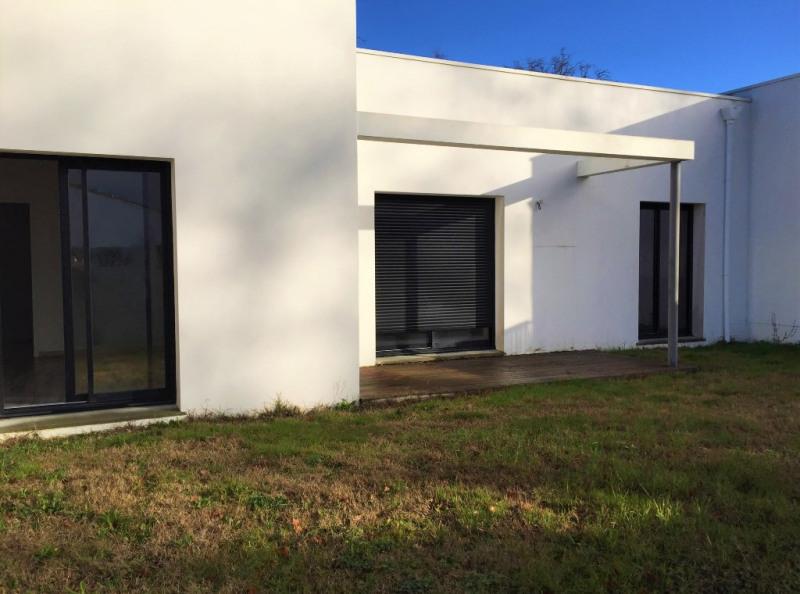 Vente maison / villa Saint sulpice de royan 295400€ - Photo 1