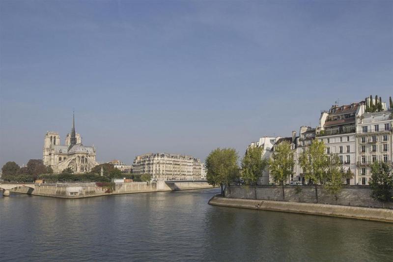 Vente appartement Paris 5ème 415000€ - Photo 2