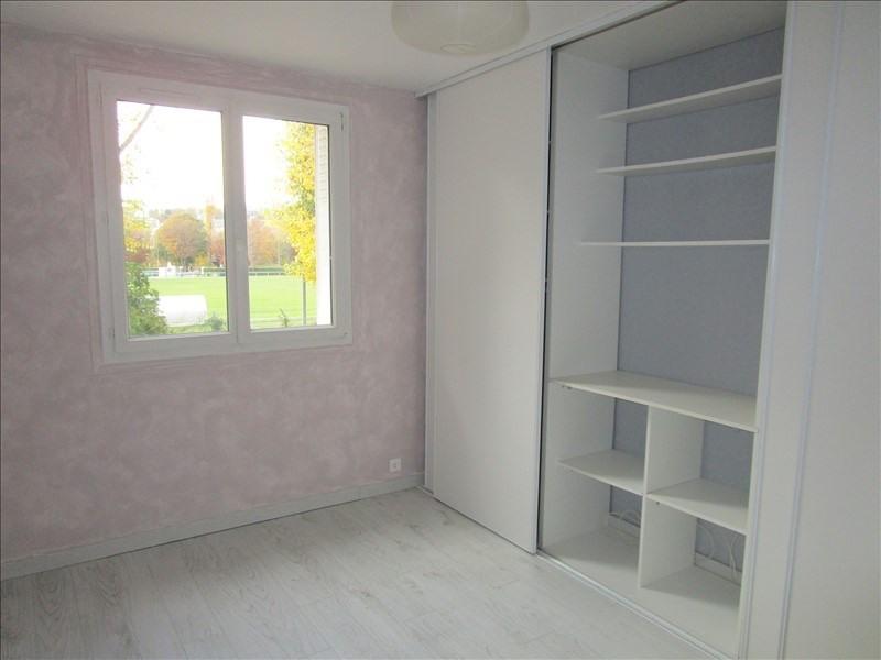 Sale apartment Le pecq 199000€ - Picture 4