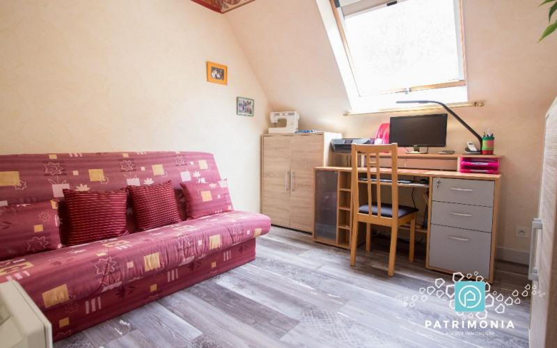 Sale house / villa Clohars carnoet 261250€ - Picture 5