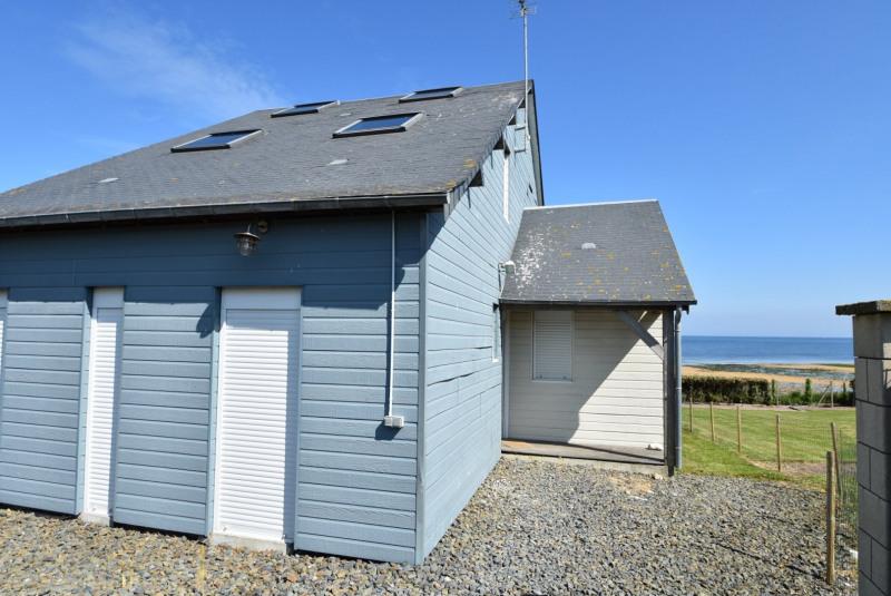 Revenda casa Grandcamp maisy 399000€ - Fotografia 20