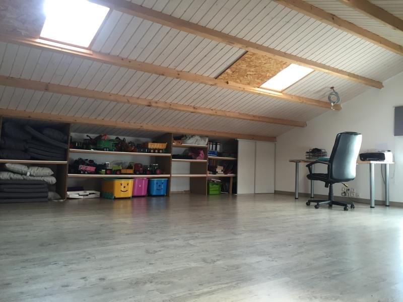 Vente maison / villa Jard sur mer 362960€ - Photo 5
