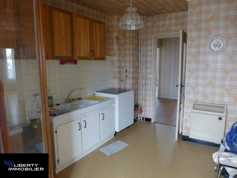 Vente appartement Trappes 155000€ - Photo 5