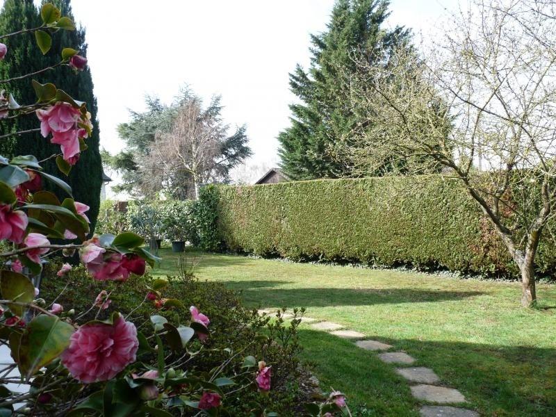 Sale house / villa Villennes sur seine 595000€ - Picture 3