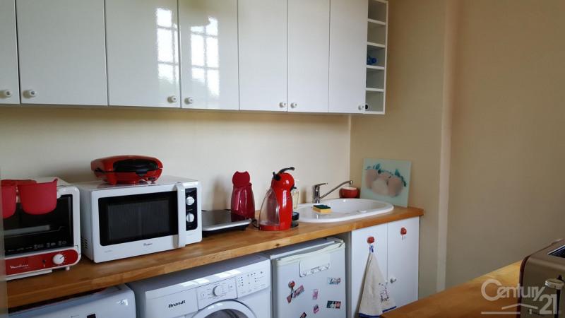 Venta  apartamento Deauville 85000€ - Fotografía 5