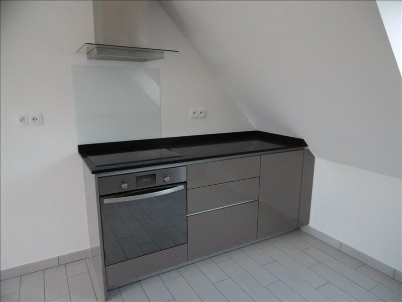 Rental apartment St jean de beauregard 518€ CC - Picture 4
