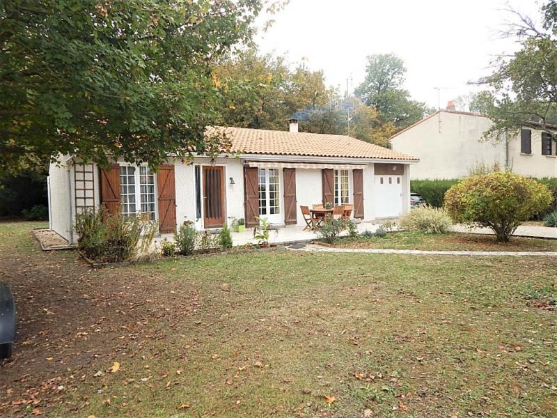 Vente maison / villa Saint sulpice de royan 191500€ - Photo 1