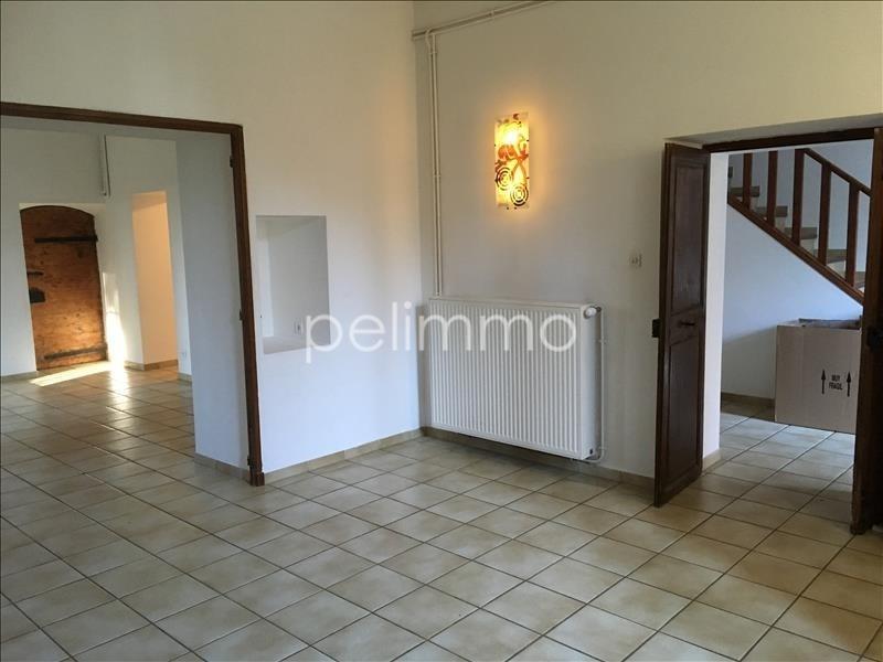 Location maison / villa Pelissanne 1100€ CC - Photo 3