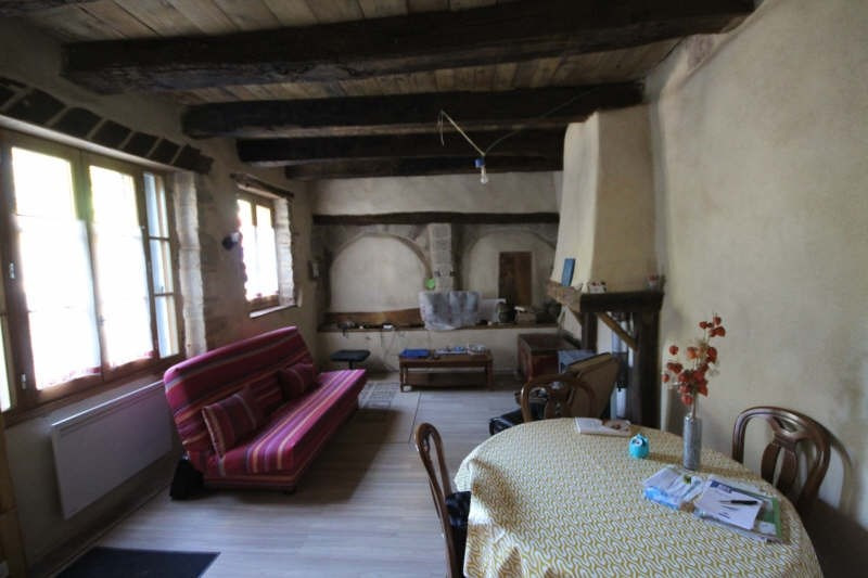 Sale house / villa Najac 120 000€ - Picture 2