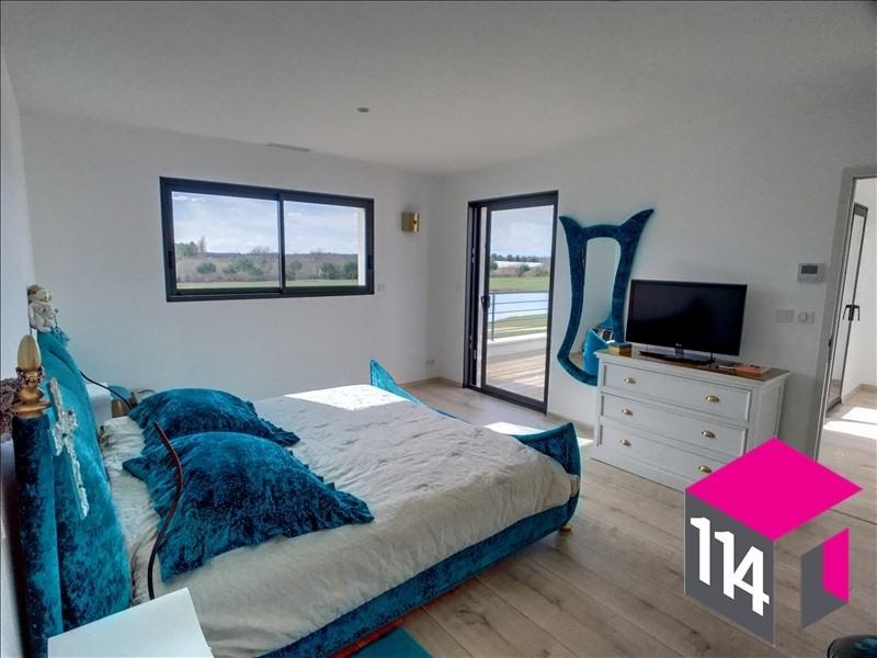 Deluxe sale house / villa Baillargues 1249000€ - Picture 10