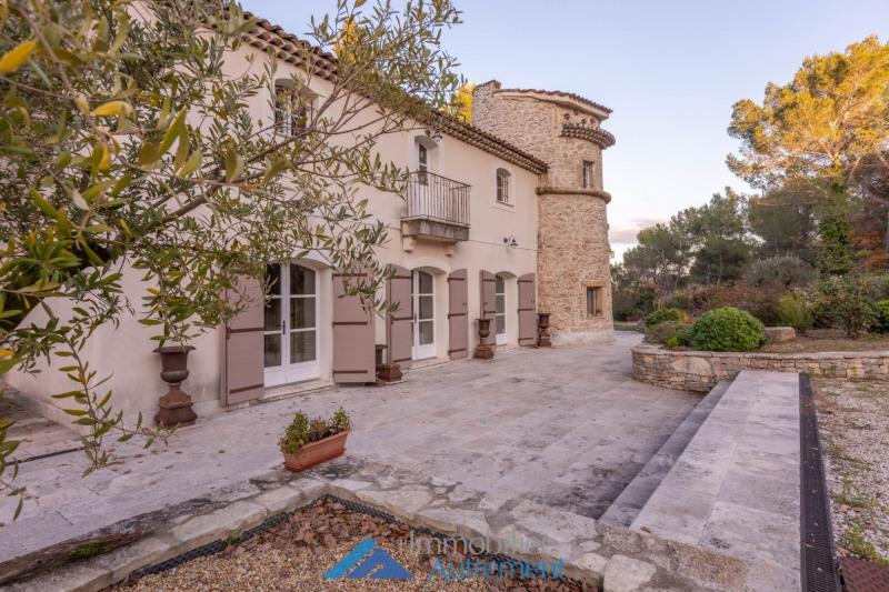 Deluxe sale house / villa Fuveau 1490000€ - Picture 2