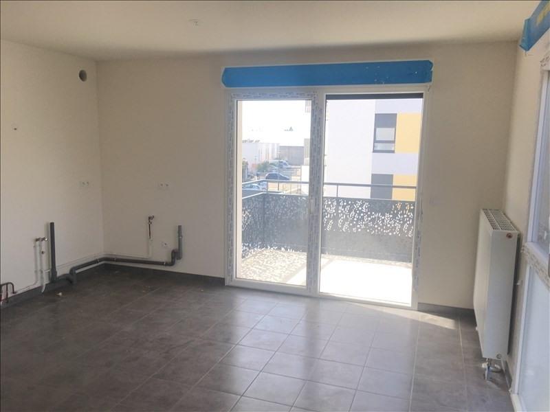 Rental apartment Lingolsheim 595€ CC - Picture 4