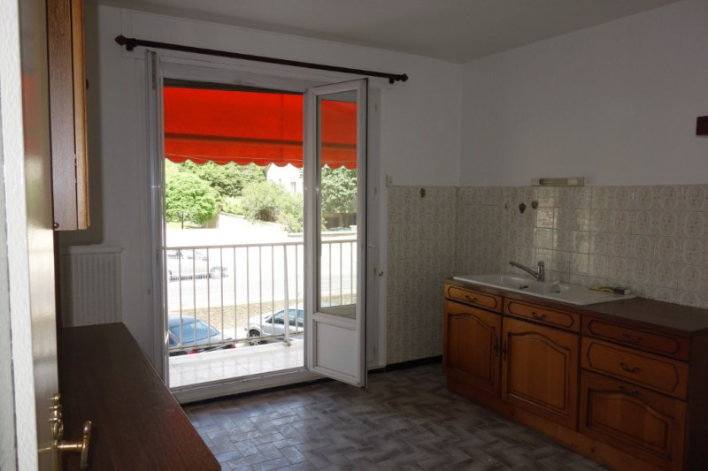 Vente appartement Nimes 87 000€ - Photo 6