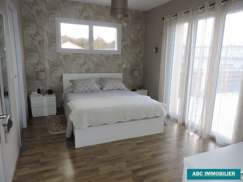Vente maison / villa Chaptelat 280900€ - Photo 9
