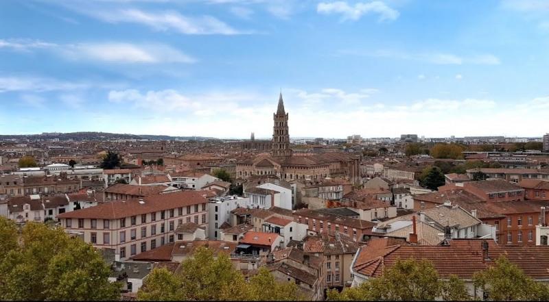 Vermietung wohnung Toulouse 1080€ CC - Fotografie 5