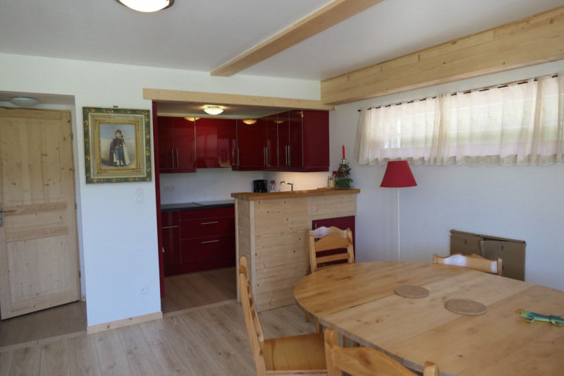 Vente de prestige maison / villa Les rousses 950000€ - Photo 10