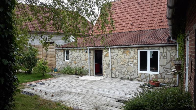 Vente maison / villa Prox fruges 110750€ - Photo 2