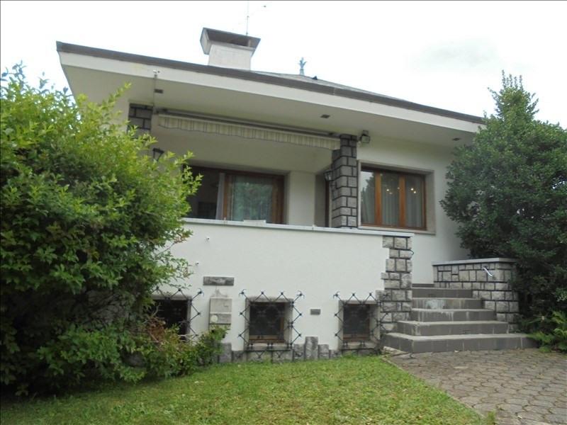 Vente maison / villa Cluses 546000€ - Photo 6