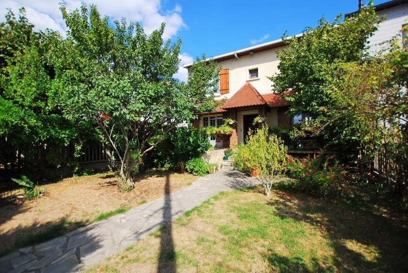 Vente maison / villa Bezons 448000€ - Photo 9