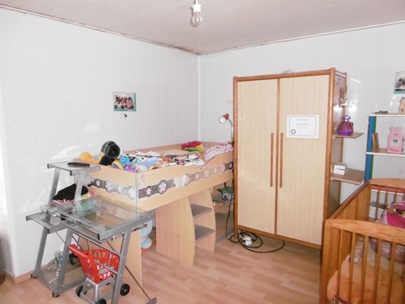 Vente maison / villa St georges de pointindoux 119150€ - Photo 5
