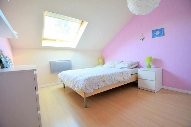 Verkoop  appartement Zaessingue 189000€ - Foto 4