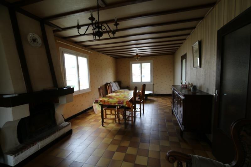 Vente maison / villa St ouen 129000€ - Photo 2
