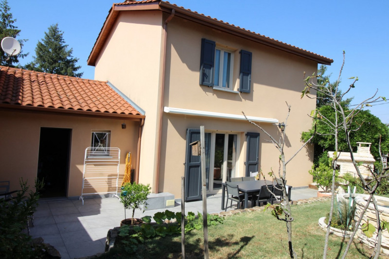 Vente maison / villa Irigny 449000€ - Photo 2