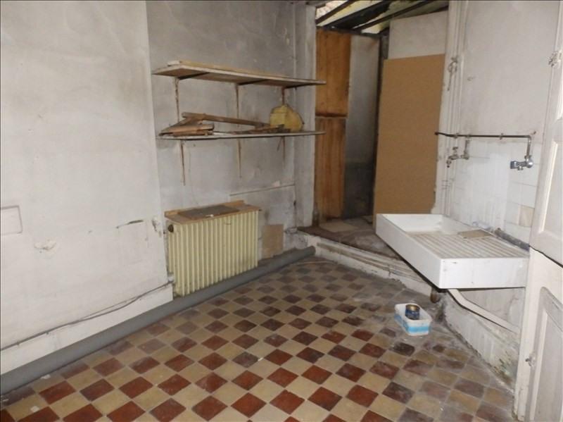 Verkauf mietshaus Moulins 86000€ - Fotografie 4