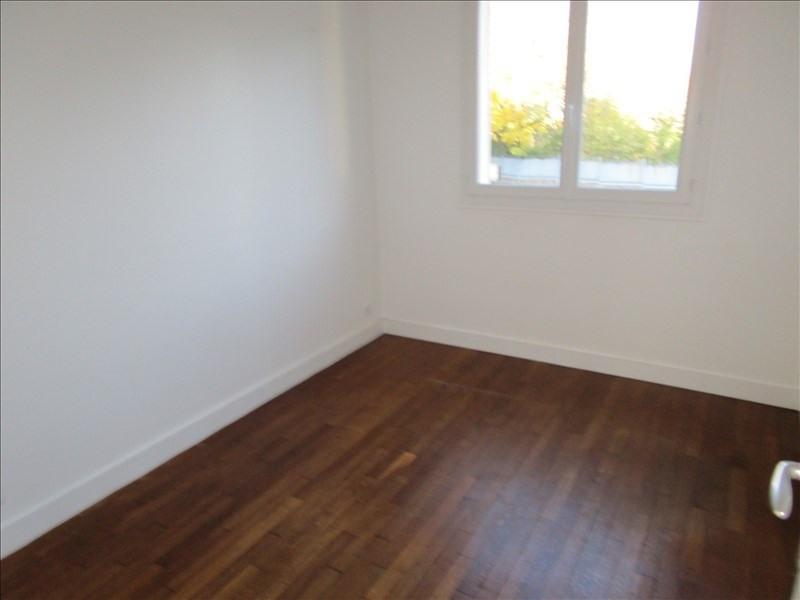 Sale apartment Chatou 328000€ - Picture 5