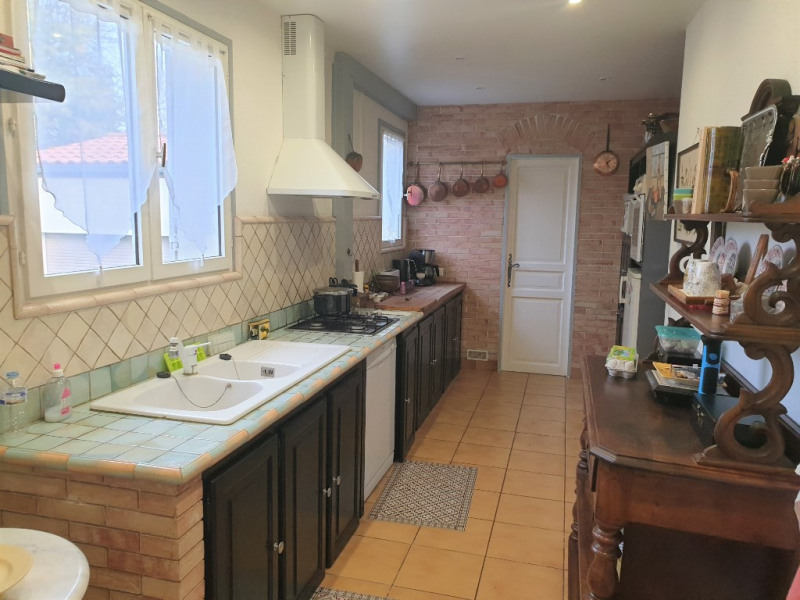 Vente maison / villa Breuillet 381 600€ - Photo 5