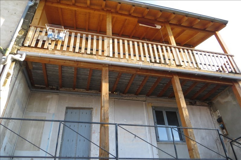 Sale building Le puy en velay 141 000€ - Picture 3