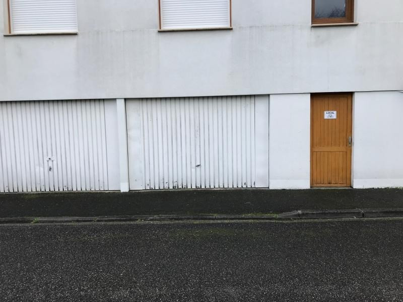 Location parking Bordeaux 100€ CC - Photo 1