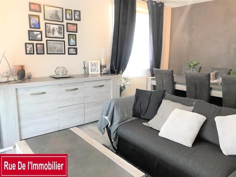 Sale apartment Oberhoffen sur moder 197000€ - Picture 3