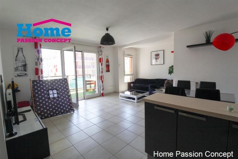 Vente appartement Bayonne 246000€ - Photo 3