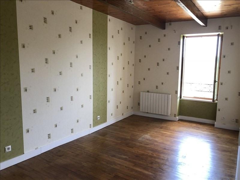Vente maison / villa Iteuil 112000€ - Photo 6