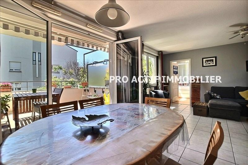 Sale apartment Grenoble 175000€ - Picture 2