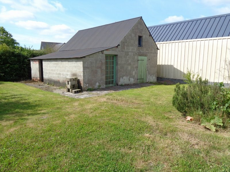 Revenda casa Gouville sur mer 288000€ - Fotografia 4