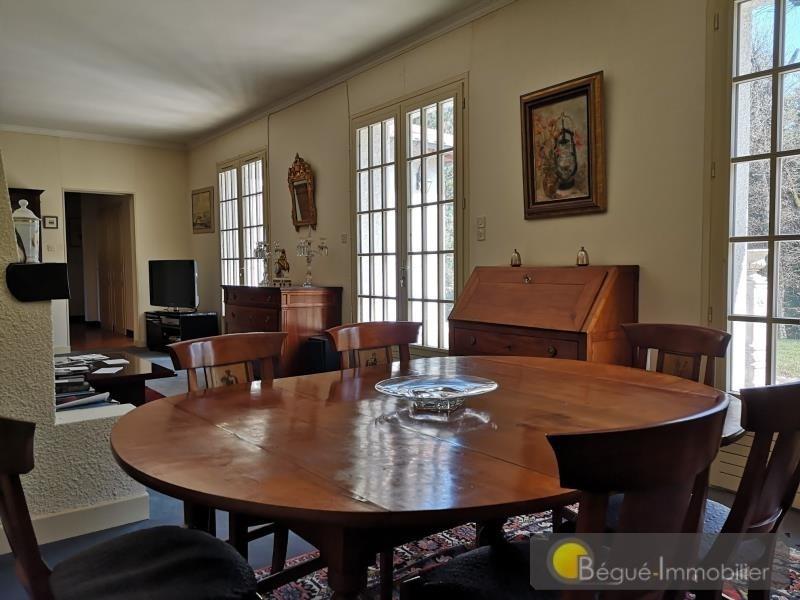 Sale house / villa Pibrac 467000€ - Picture 4