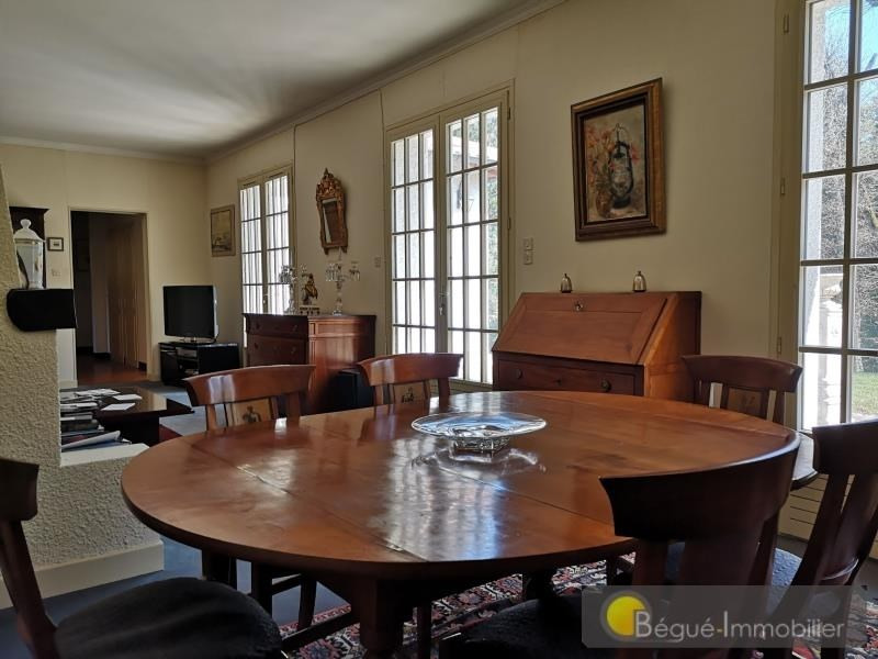 Vente maison / villa Pibrac 467000€ - Photo 4