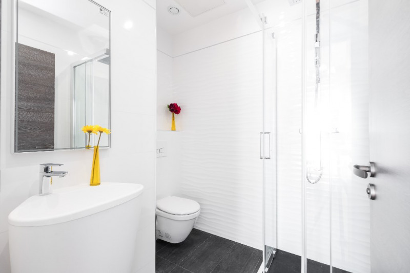 Verkoop van prestige  appartement Nice 690000€ - Foto 9