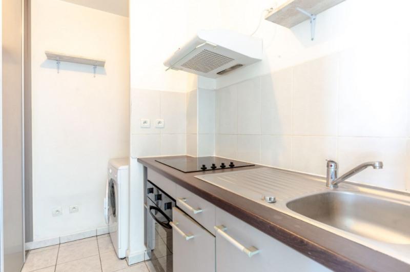 Vente appartement Saint pierre 98000€ - Photo 4