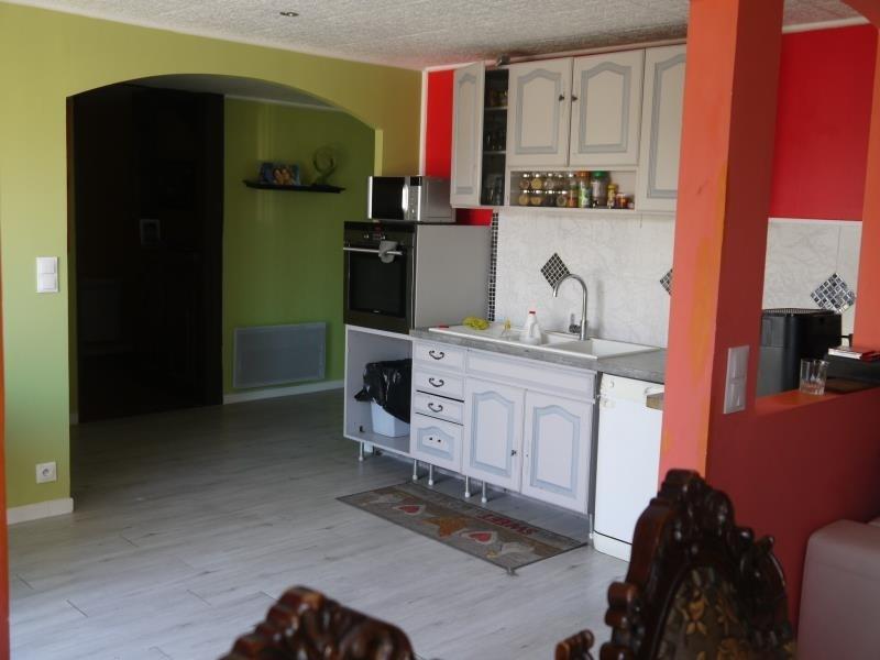 Sale house / villa La villeneuve en chevrie 218000€ - Picture 2