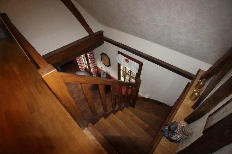 Vente maison / villa St pierre en val 212500€ - Photo 8