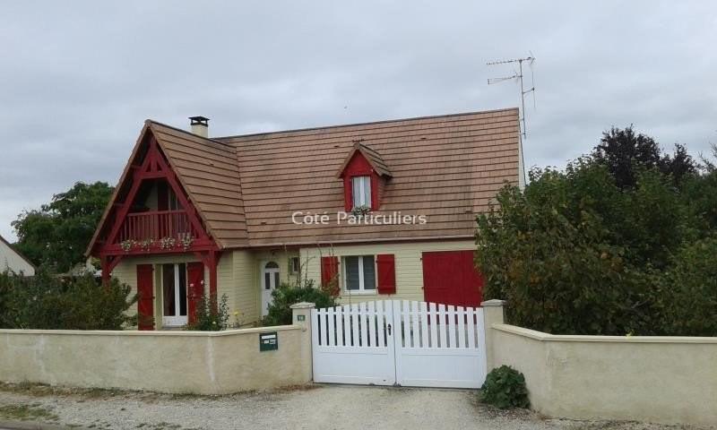 Vente maison / villa Vendôme 225535€ - Photo 1