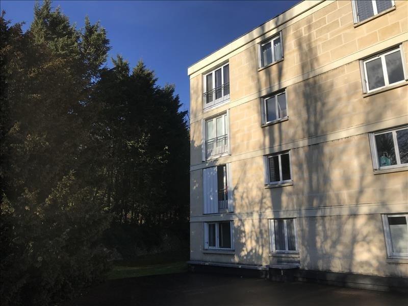 Vente appartement Pontoise 108000€ - Photo 4